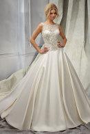 Angelina Faccenda Bridal Gowns - Dallas, TX