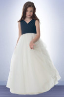 Bill Levkoff Flower Girl Dresses - Dallas, TX