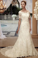 Casablanca Wedding Dresses - Dallas, TX