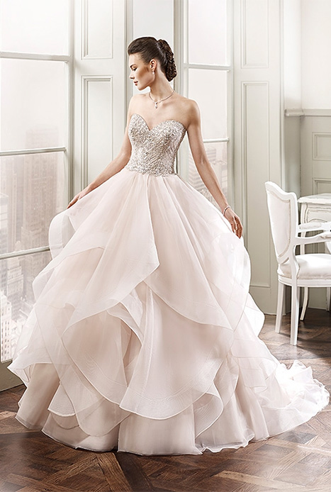Bridal Collections - LuLu's Bridal