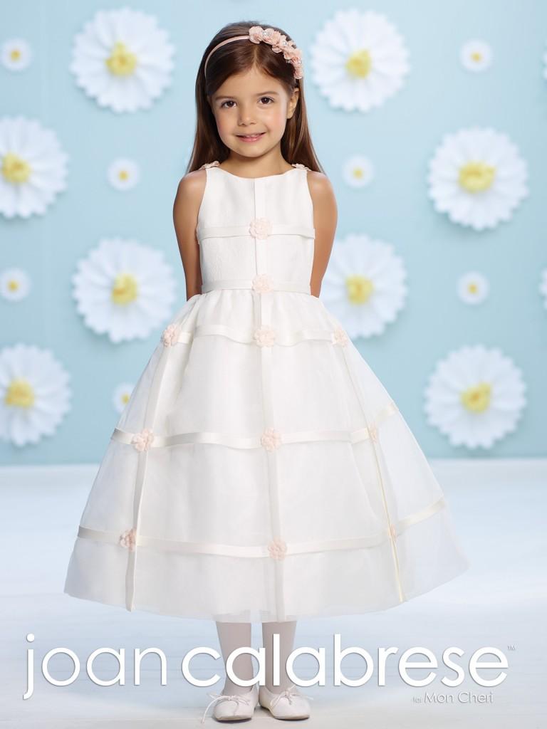 aef1642e533 Joan Calabrese Flower Girl Dresses - Dallas