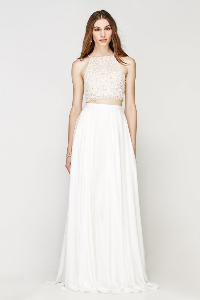 Willowby Bridal Gowns by Watters - Dallas, TX - LuLu's Bridal