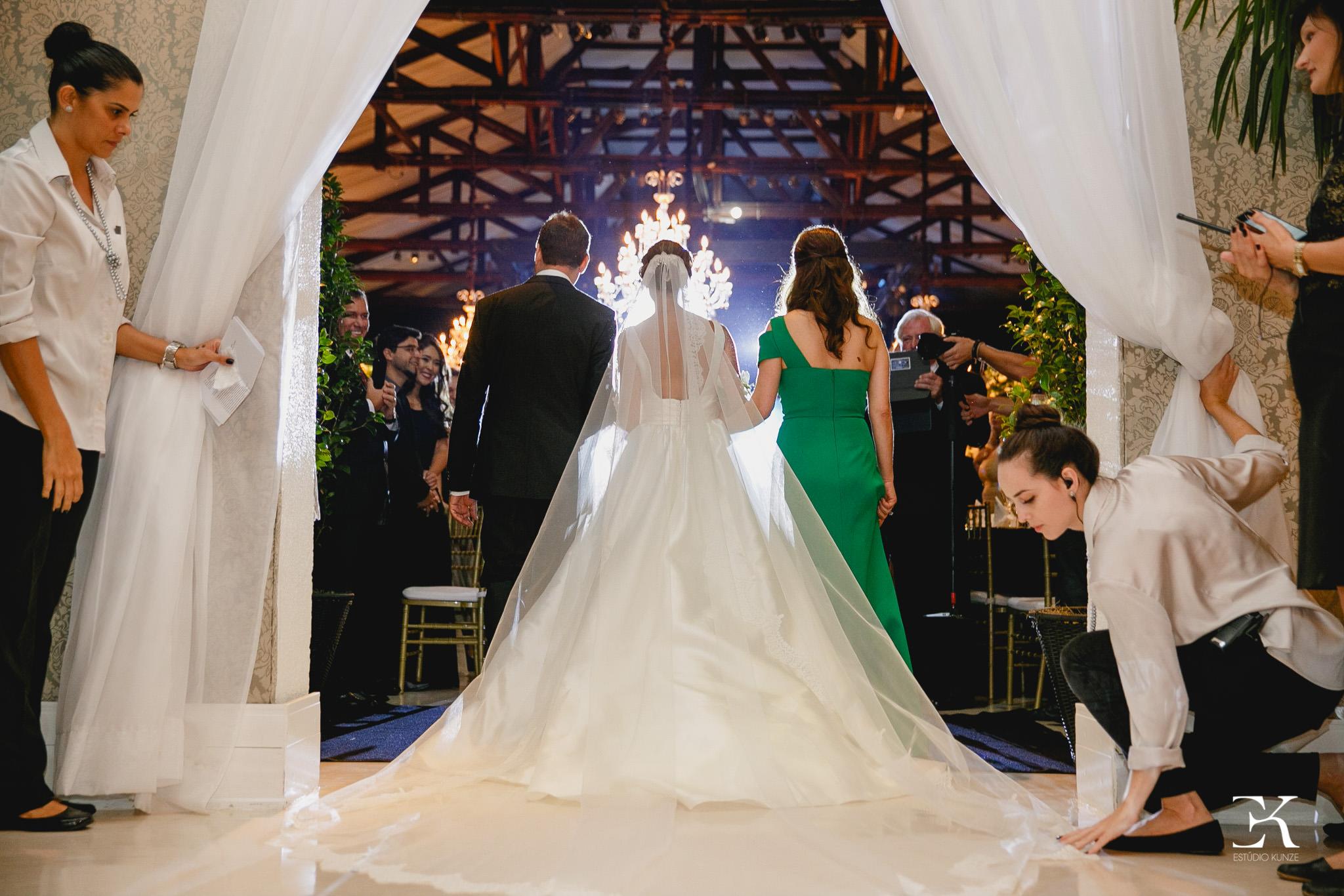 Real Bride In Pronovias
