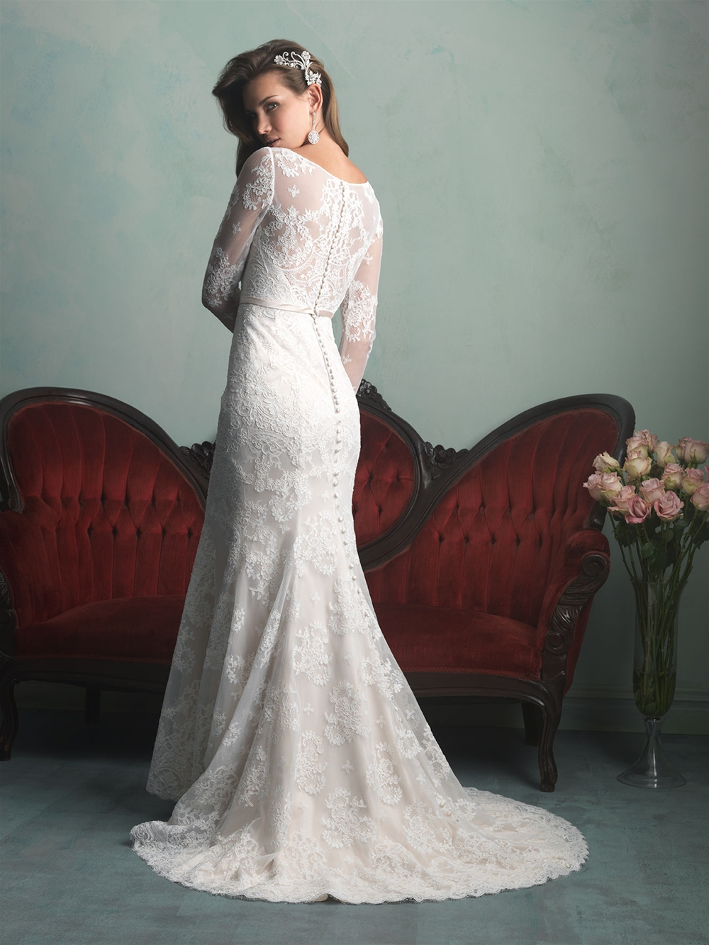 Allure Bridals Archives - LuLu\'s Bridal