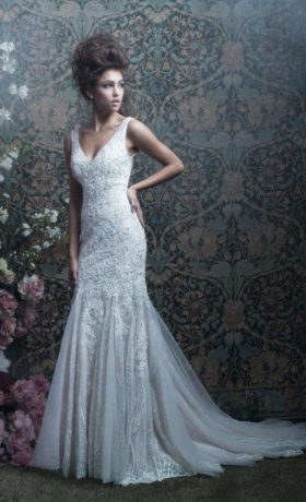 Allure Bridals Archives - Page 3 of 8 - LuLu\'s Bridal