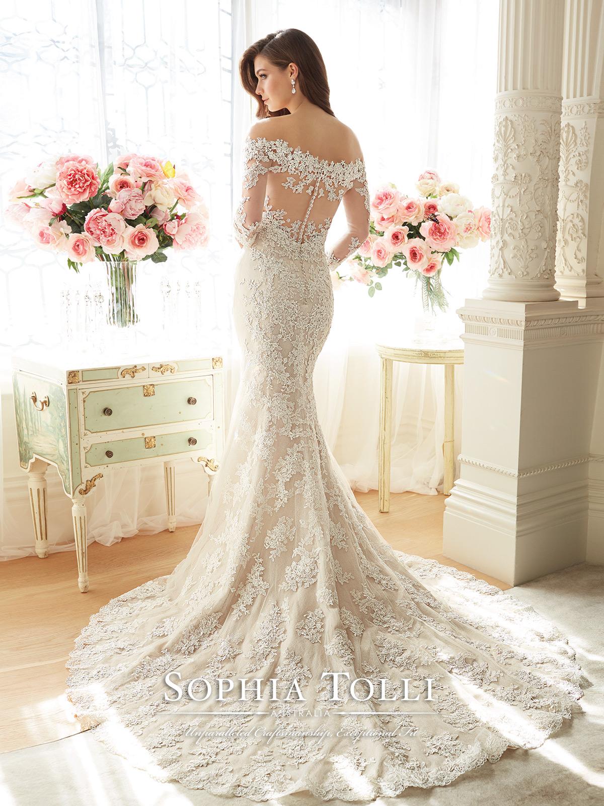 Striona lulus bridal product description designer wedding dresses from 2016 junglespirit Images