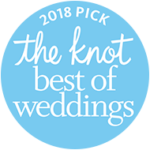 "2018 ""The Knot"" - Best of Weddings - LuLus Bridal - Dallas, TX"